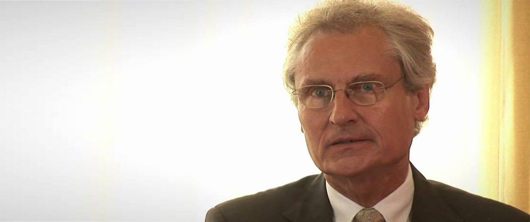 Ο Dr. HenningKagermann για τα δεδομένα και την εξέλιξή τους